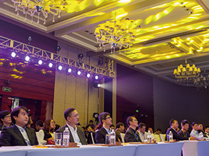 统筹头头中国电子竞技国家队全流程,将每一个细节做到位