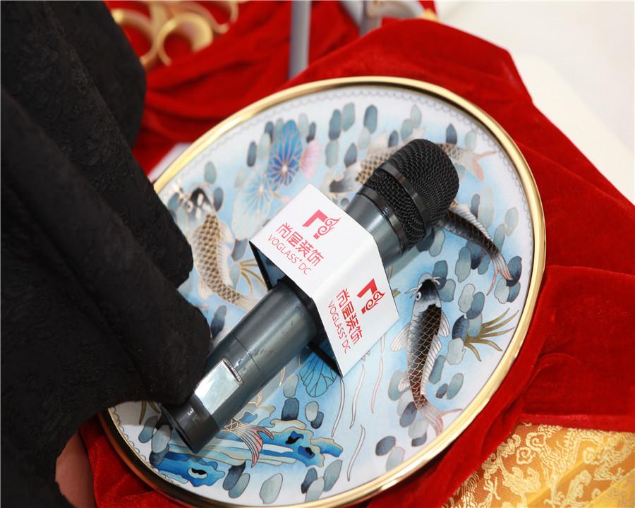15.06.09【服务创造奇迹】尚层别墅装饰浦东分公司开幕