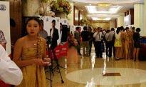 上海公关头头中国电子竞技国家队公司剪彩仪式头头中国电子竞技国家队四大流程